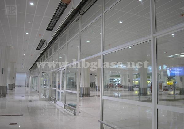 Project Airport Dubai